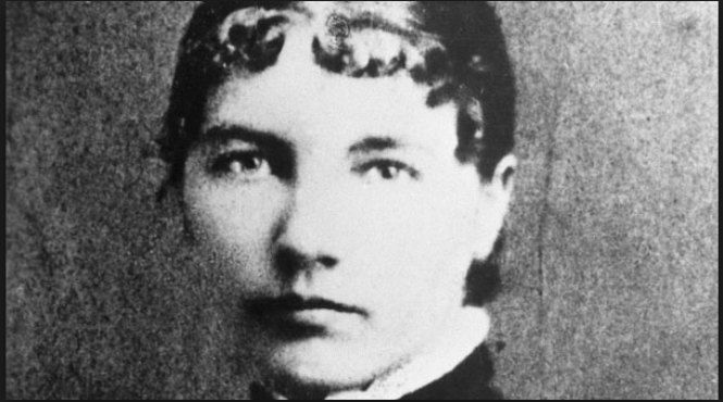Laura Ingalls Wilder reportedly said her family came in contact with the Bloody Benders, a notorious family of alleged killers. More at CrimeFeed.