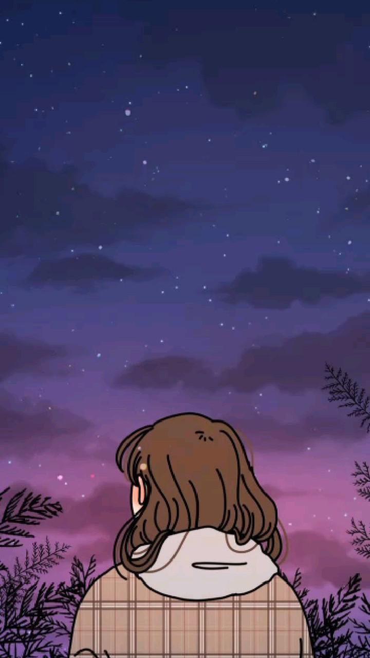 Cute Pastel Wallpaper, Anime Scenery Wallpaper, Cute Patterns Wallpaper, Kawaii Wallpaper, Wallpaper Iphone Cute, Galaxy Wallpaper, Sad Wallpaper, Cute Cartoon Wallpapers, Pretty Wallpapers