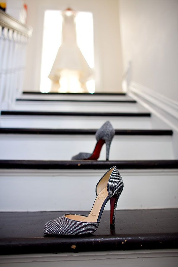 like the idea for the dress and shoes....but i would change the position of the shoes