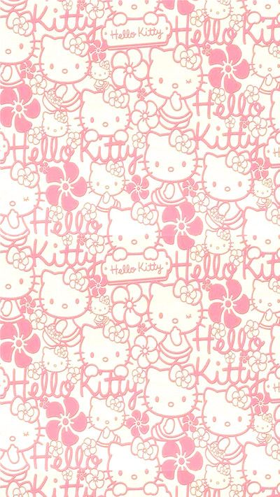 Untitled on We Heart It HK Pinterest Pink hello kitty Hello