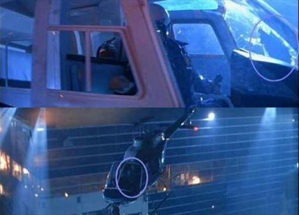Terminator 2 - helikopter camı
