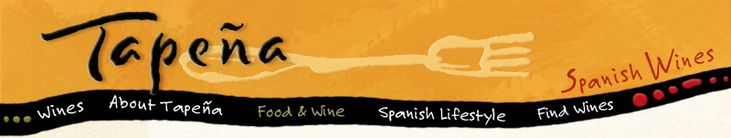 Tapena wines from Spain - Spanish food recipes - Sweet and Savory Pumpkin Empanadas tapas recipe