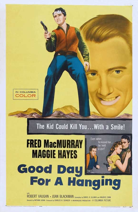 Good Day for A Hanging Movie HD free download 720p