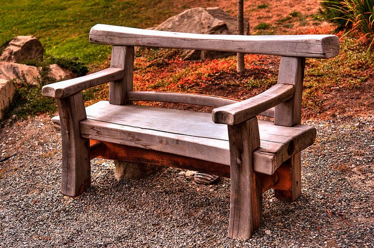 Photos And Benches On Pinterest