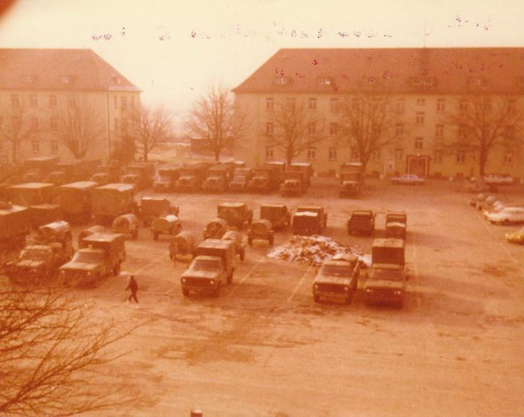 wharton baracks heilbronn