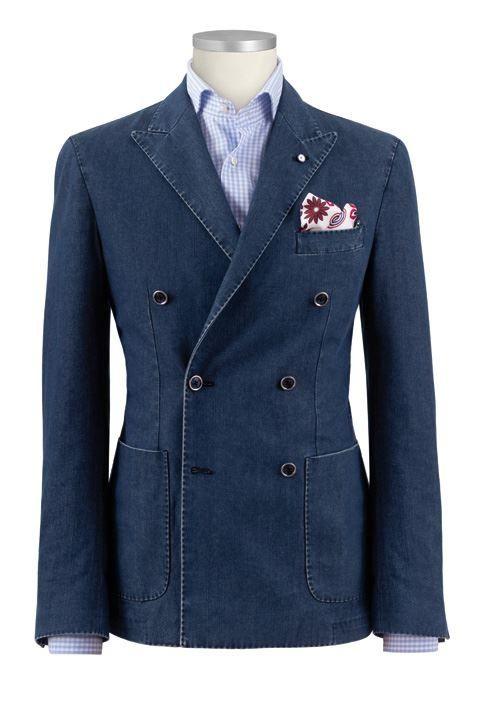 Pls where can I get this blazer