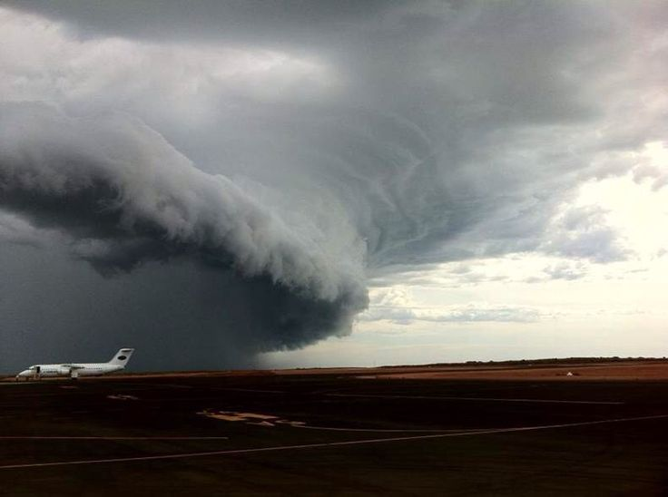 """Australia- """" I May Look ' Kind of Cool ' Barrow Island, But I'M About To Eat Yr. Airport """""""
