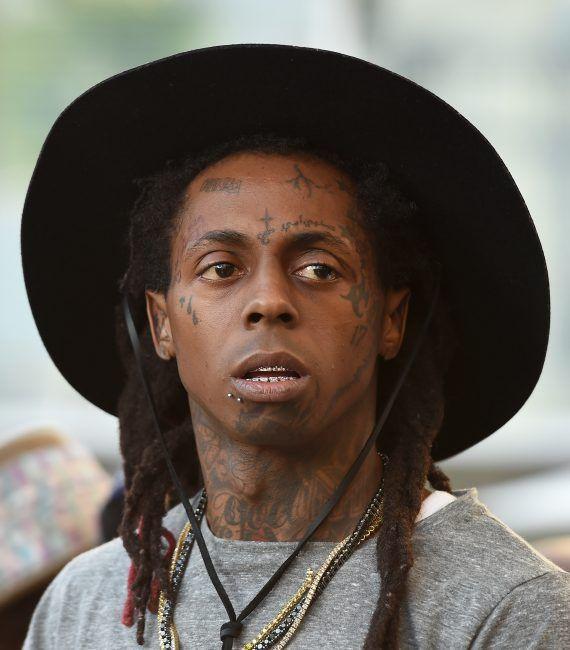Lil Wayne's Seizures Prompt Emergency Landing