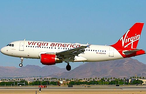 Virgin America Best, United Worst In Airline Study