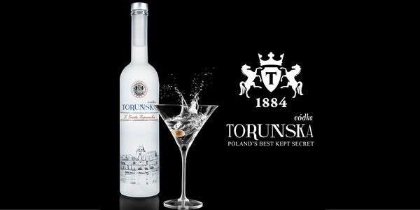 TORUNSKA MARTINI con KOPERNIKA 40°