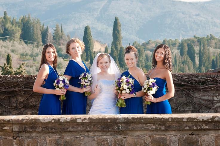 FABIO ZARDI Luxury Floral Design & Wedding Decoration | Tuscan dream