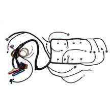 standalone wiring harness ls with Standalone Wiring Harnesses on Throttle Ls1 Wiring Harness Diagram as well Lq4 Wiring Harness Diagram besides Universal Ls1 Wiring Harness as well Ls1 Wiring Harness C 105 Plug 2001 likewise 4 6 Standalone Wiring Harness.