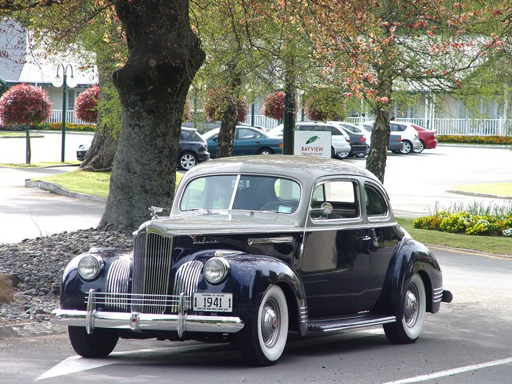 1941 Packard model 110 Deluxe Coupe Maintenance/restoration of old/vintage vehicles: the material for new cogs/casters/gears/pads could be cast polyamide which I (Cast polyamide) can produce. My contact: tatjana.alic@windowslive.com