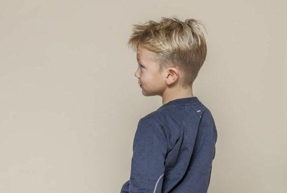 Über 1.000 Ideen zu Junge Frisuren auf Pinterest   Frisuren für Jungen, Frisur…