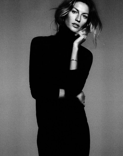 gldfinger:  janlsancens:  gisele bundchen by david sims  //...