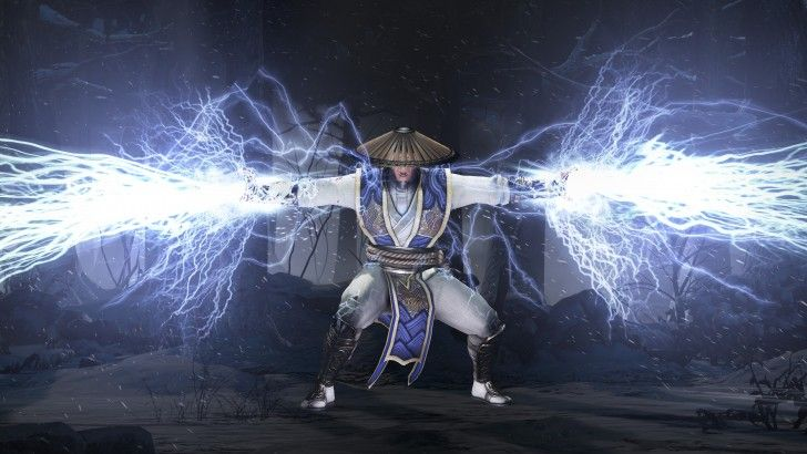 Mortal Kombat X - How to Play Raiden: Combos and Strategies | Tips ...