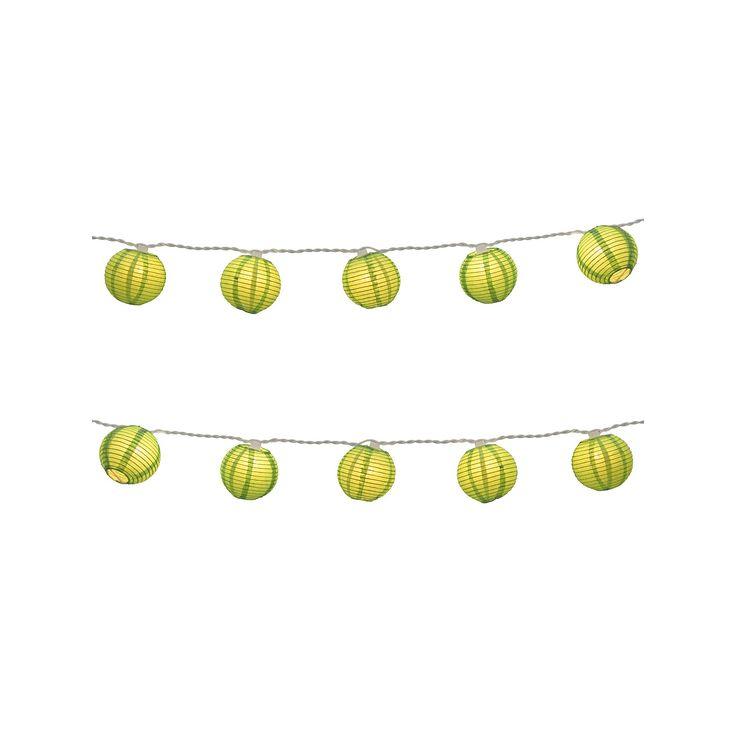 String Lights Target Au : The 25+ best Lantern String Lights ideas on Pinterest Decorative string lights, Christmas ...