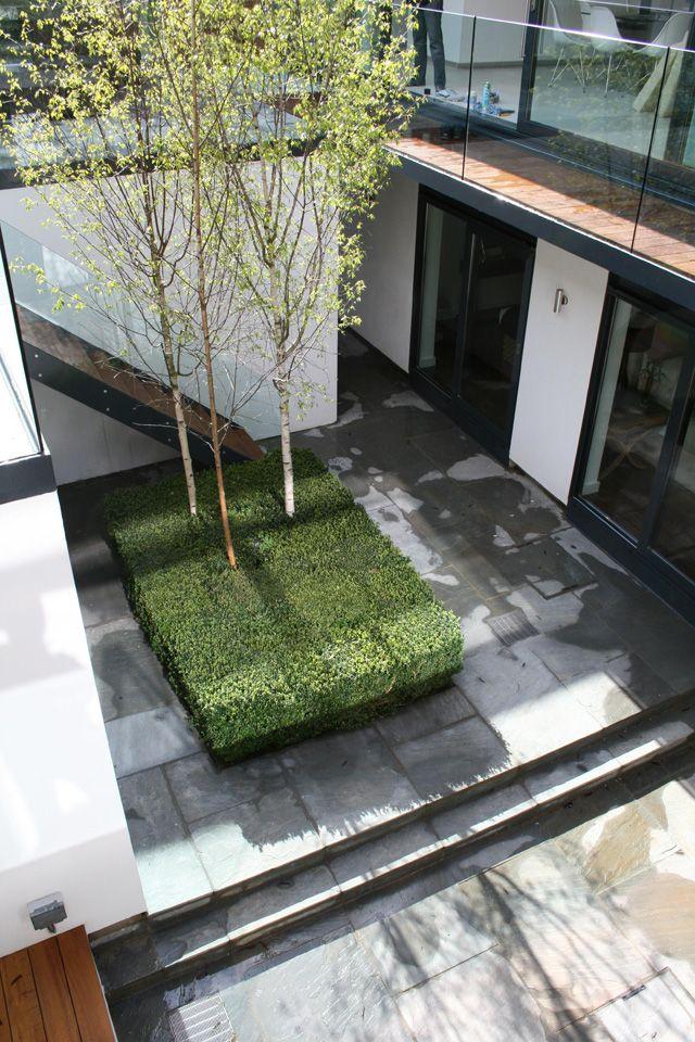 Marcus Barnett. Built by Belderbos Landscapes