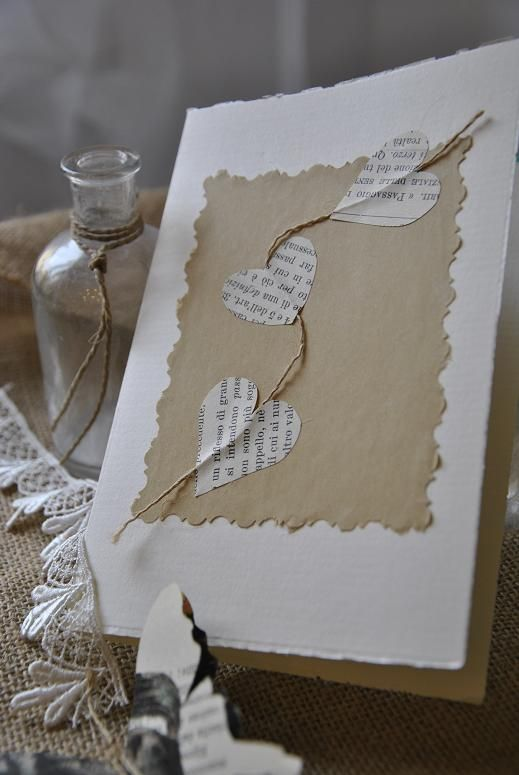 Finishing Touch Interiors: Cute Christmas Card Ideas