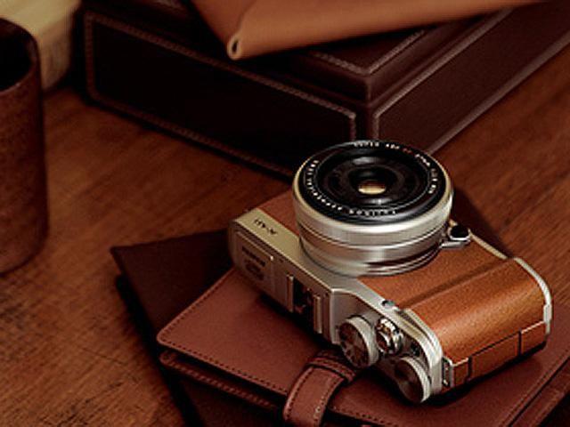 Expensive deal? - ET Review: Fujifilm X-M 1 | The Economic Times