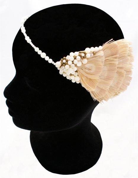 Nos chapeaux et autres bibis pour un mariage - mariage - Elle