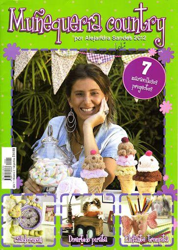 Muñequeria Country No. 11 - rosio araujo colin - Álbumes web de Picasa tem o pirata igual da andrea malheiros