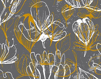 "Check out new work on my @Behance portfolio: ""Patrones de flores"" http://be.net/gallery/53549343/Patrones-de-flores"