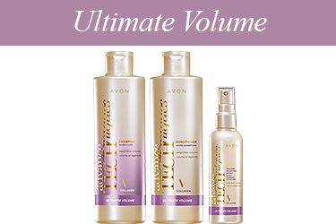 Ultimate Volume Collection