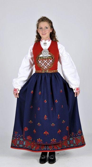 Sigdal-Eggedal Archives | NorskeBunaderNorskeBunader