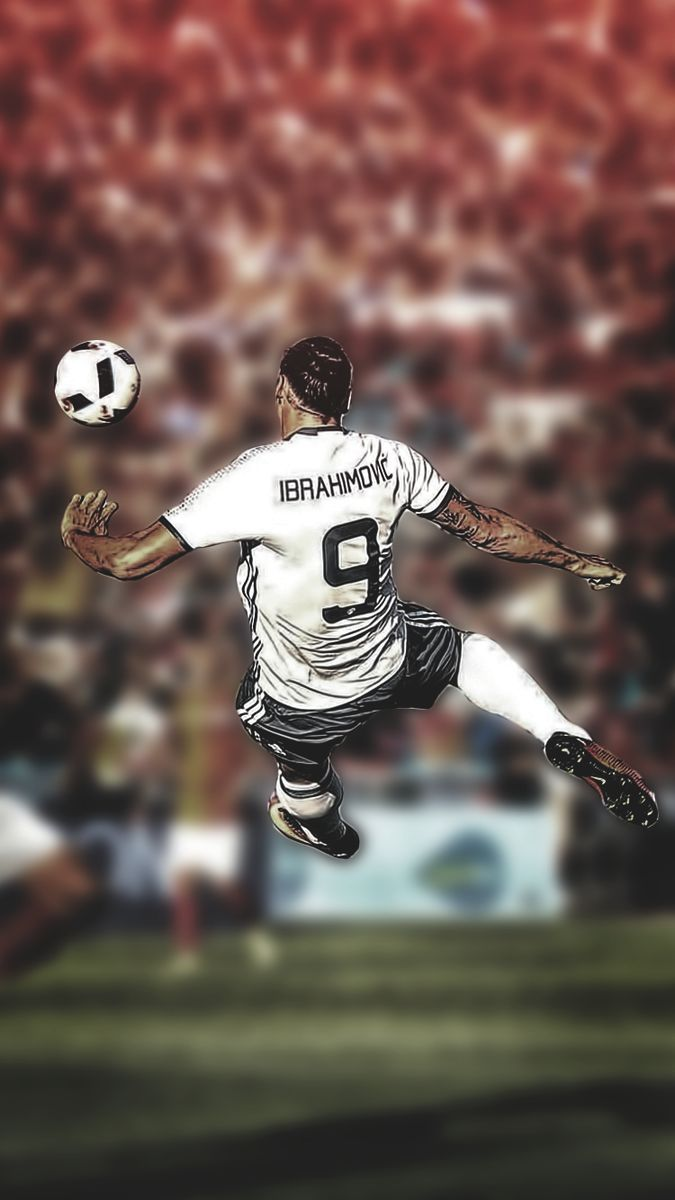 Ibrahimovic MU Manchester United More
