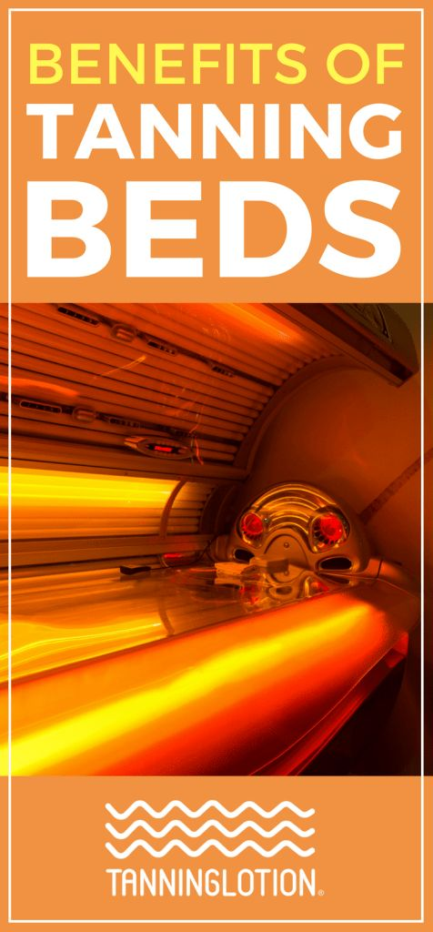 Benefits of Tanning Beds | Aside of being a handy alternative, here are the benefits of going to the nearest tanning salon and enjoying a bit of artificial sunlight. #beautytips #sunkiss