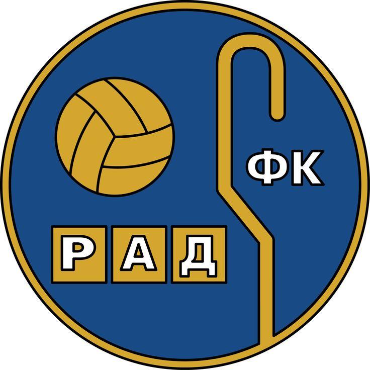 FK Rad Beograd Serbia