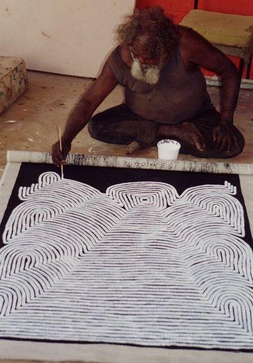 Art aborigene                                                                                                                                                                                 Plus