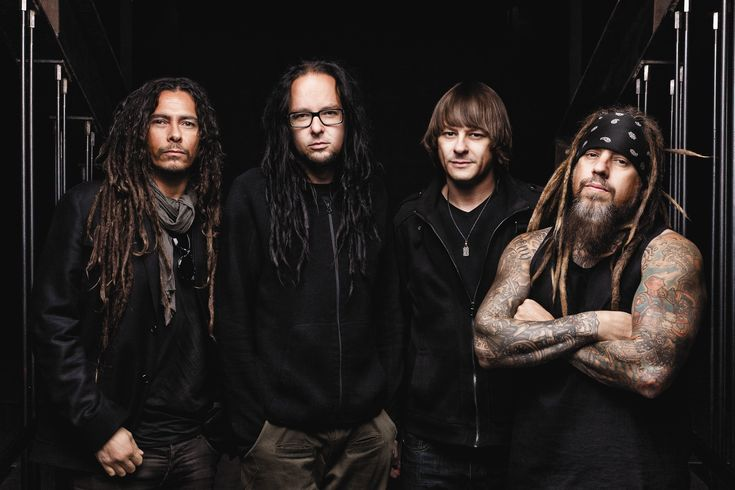 Korn | Korn Announce Intimate UK Tour for 2012 | AMPED! - Your guide to the ...