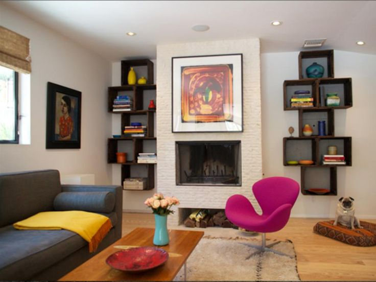 Top designers share their favorite shades for creating daring and  unexpected living room color palettes that92 best Decor and DIY images on Pinterest   Living room ideas  . Modern Living Room Colors 2014. Home Design Ideas