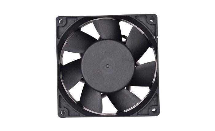 Dc Axial Fans Dc Cooling Fans For Data Server Cooling Fan Fan
