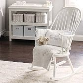 Buy Lookbooks > Home > Ercol Rocking Chair - Natural from The White Company