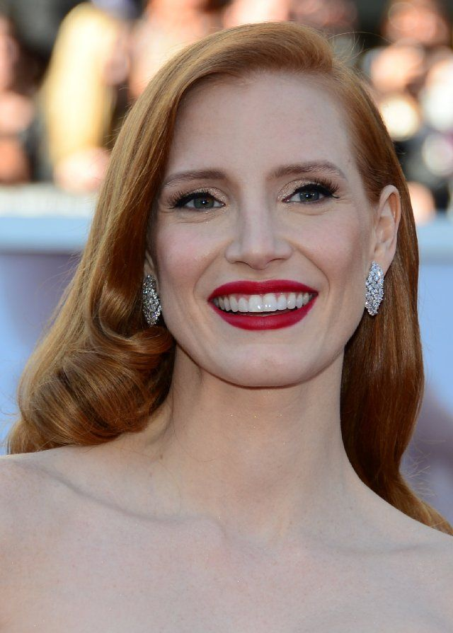 jessica chastain the debt take shelter