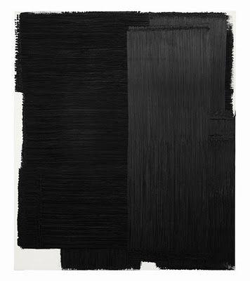 black and white -- branding inspiration