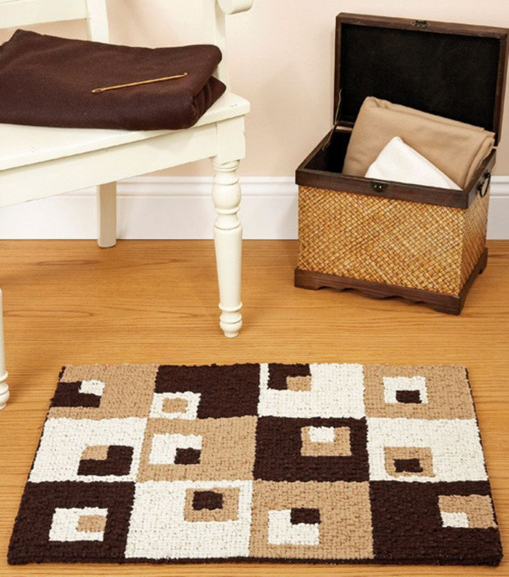 Locker Hooked Rug 11 best Fabric for chairs