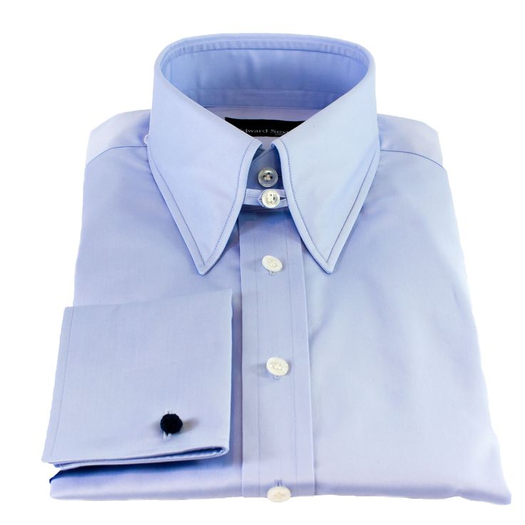 1000 images about pin tab collar shirts on pinterest for Mens tab collar dress shirts