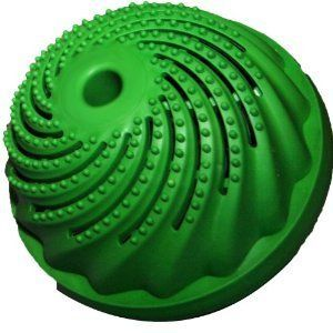 Green Wash Ball Laundry Ball - Lemon Scented, Wash without Detergent by Lily's Home, http://www.amazon.com/dp/B004JJYHFC/ref=cm_sw_r_pi_dp_.KdDrb10V98FG