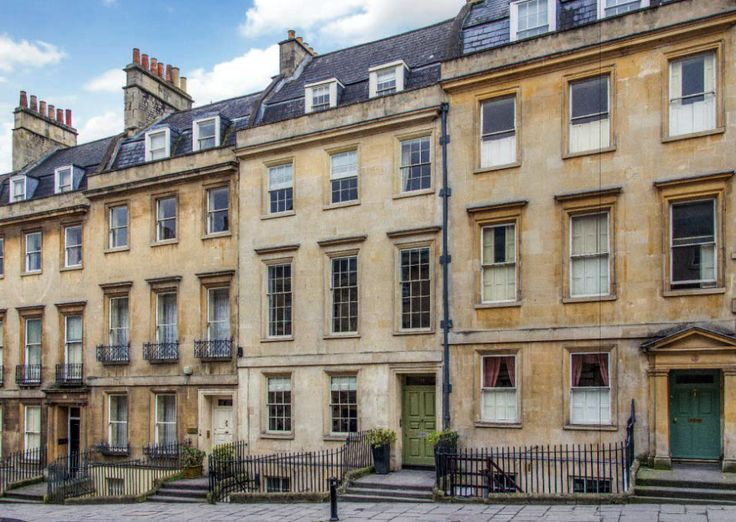 37 best images about town houses on pinterest notting for Townhouse architectural styles