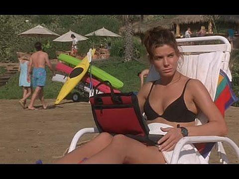 The Net - Full Movie - Sandra Bullock - YouTube