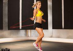 How To Jump Rope | ZuzkaLight.com