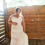 57 best vintage inspired wedding dresses by petticoat for Vintage wedding dresses austin