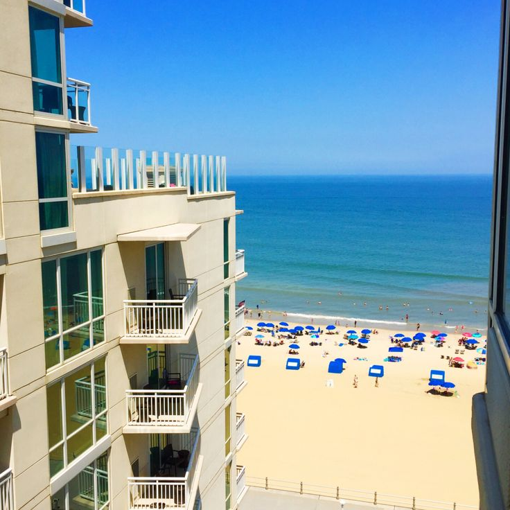 7 Reasons Virginia Beach Should Be Your Next Summer Vacation