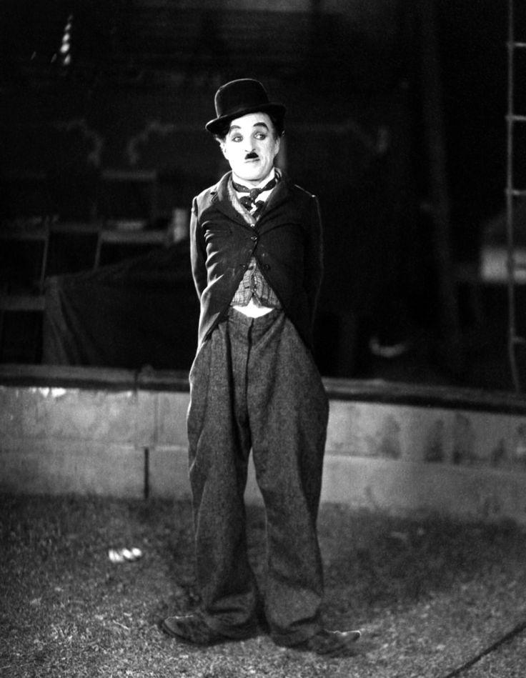The Circus (1928) | The SF Silent Film Festival | Charlie Chaplin Centennial Celebration January 11th 2014 @ the Castro Theatre