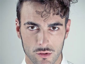 Marco Mengoni è 'Bellissimo'