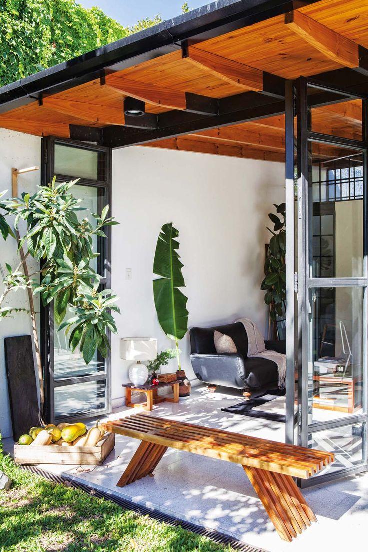 M s de 25 ideas incre bles sobre techos de madera en for La casa tiene un techo
